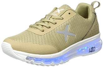 Led-01-cam2, Unisex Adults Low-Top Sneakers Wize & Ope