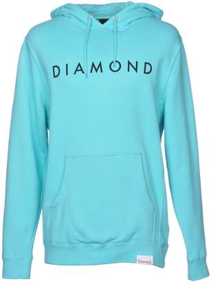 Diamond Supply Co. Sweatshirts - Item 12191104