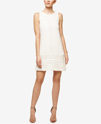 Sanctuary Phoebe Embroidered Shift Dress $139 thestylecure.com
