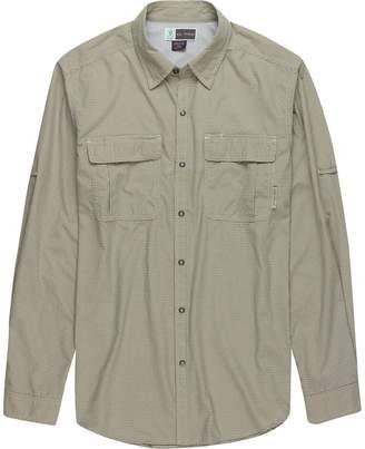 Exofficio BugsAway Halo Check Shirt - Men's