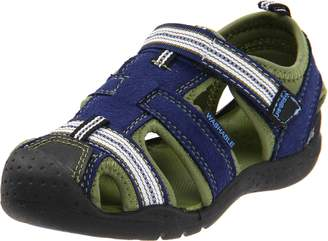 pediped Flex Sahara Sandal (Toddler/Little Kid)