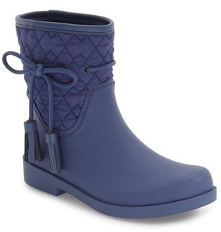 Women's Jessica Simpson 'Racyn' Rain Boot $68.95 thestylecure.com