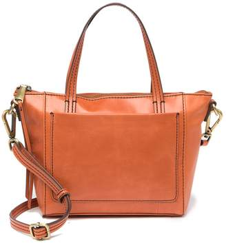 Hobo Thorn Leather Satchel Bag