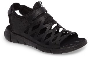 Women's Ecco Intrinsic 2 Sandal $129.95 thestylecure.com