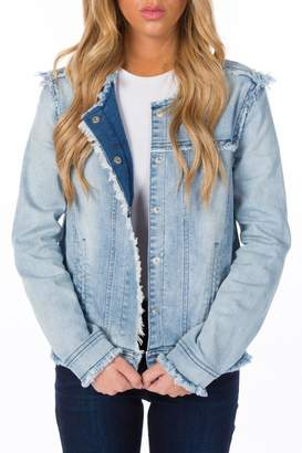 Nation Ltd. Madison Denim Jacket