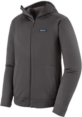 Patagonia Men's Crosstrek Fleece Hoody