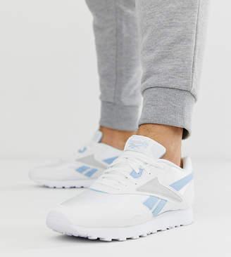 Reebok Classics Rapide MU sneakers in white