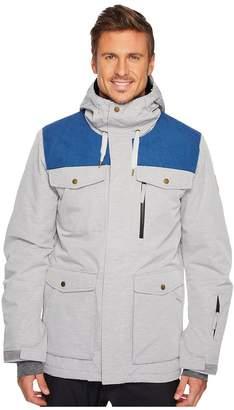 Quiksilver Raft Jacket Men's Coat