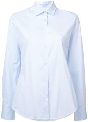 Lareida longsleeved boxy shirt