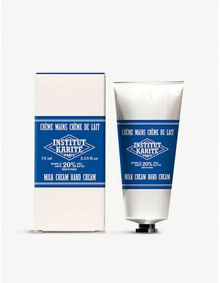 Institut Karite Shea hand cream 75ml