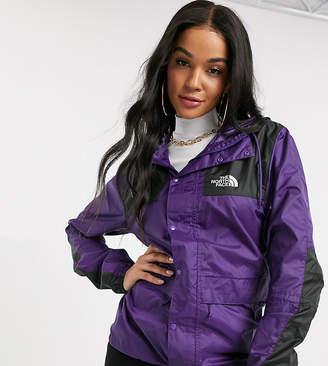 The North Face 1985 Seasonal Mountain jacket in purple