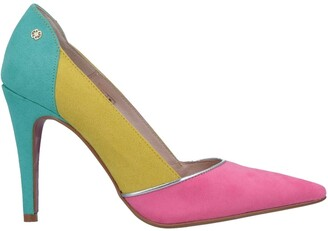 Cuplé Pumps - Item 11640405PP