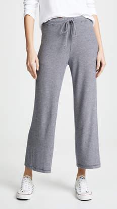 Sundry Striped Lounge Pants