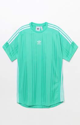 adidas Jacquard 3-Stripes Jersey