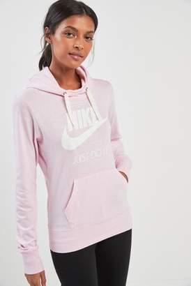 Next Womens Nike Gym Vintage Overhead Hoody