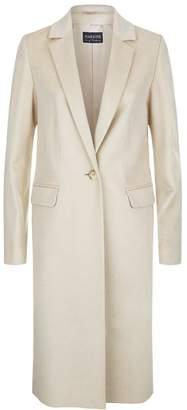 Harrods Single-Breasted Coat