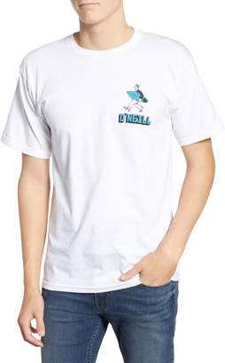 O'Neill Work Less Graphic T-Shirt