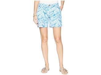 Lilly Pulitzer Jayne Stretch Shorts