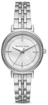 Michael Kors Cinthia Watch, 33mm
