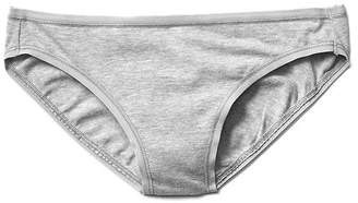 Gap Stretch cotton bikini