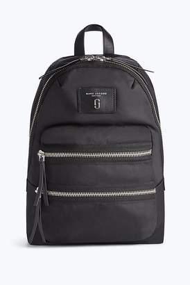 9031004253b Marc Jacobs Black Nylon Women's Backpacks - ShopStyle