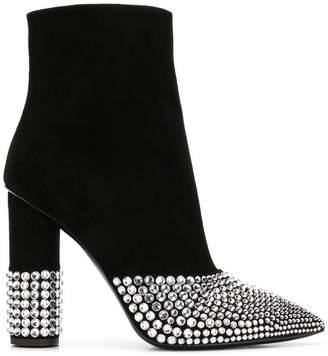 Giuseppe Zanotti Design Raina boots