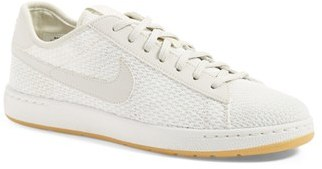 Nike 'Tennis Classic Ultra -Textile' Sneaker (Women) $95 thestylecure.com
