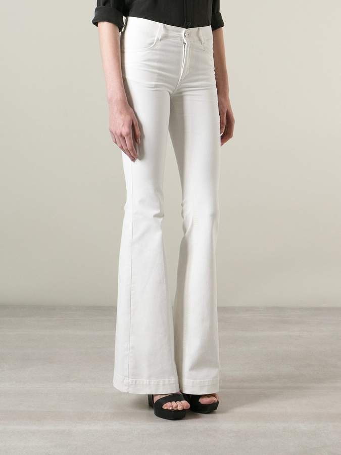 Stella McCartney '70's Flare' jeans