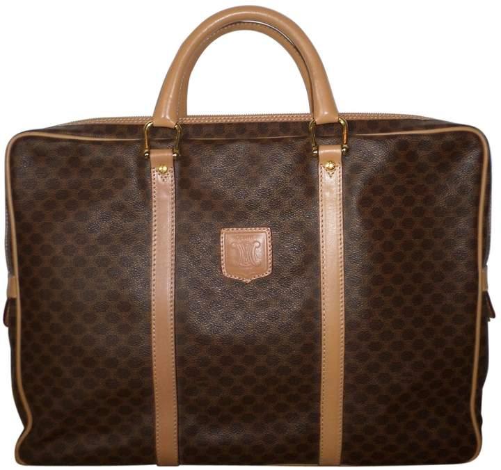 Cloth satchel