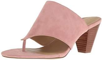 Adrienne Vittadini Footwear Women's Prusha Heeled Sandal