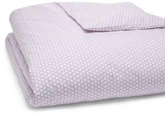 John Robshaw Kesar Lavender Duvet Cover, Twin