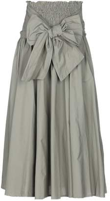 Nolita 3/4 length skirt