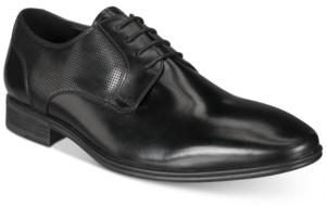 Kenneth Cole Reaction Men's Min Plain-Toe Oxfords Men's Shoes