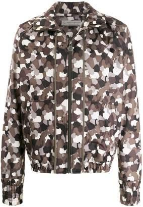 Puma camouflage jacket
