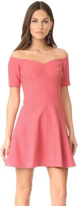 Cinq a Sept Kenna Dress $385 thestylecure.com