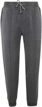 Brunello Cucinelli Drawstring Track Pants