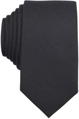 Bar Iii Solid Knit Skinny Tie $55 thestylecure.com