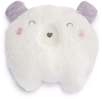 First Impressions Baby Boys or Baby Girls Plush Lamb Toy, Created for Macy's