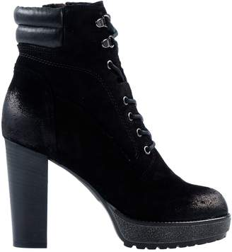 Manas Design Ankle boots - Item 11512814NH