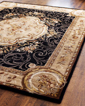Safavieh Aubusson Night Rug, 6' x 9'