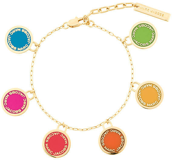 Marc JacobsMarc Jacobs charm bracelet