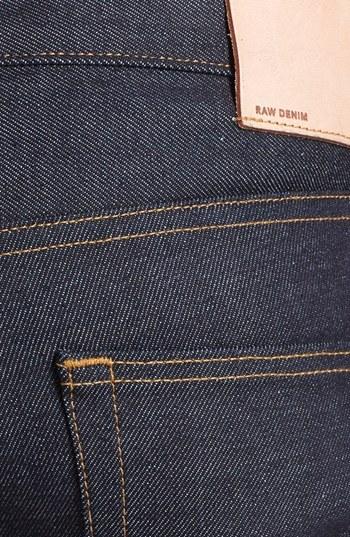 AG Jeans 'Matchbox' Slim Fit Jeans (Gauge Raw)