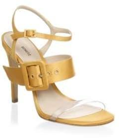 Schutz Prunella Stiletto Sandals