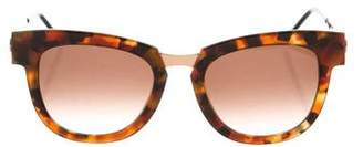 Thierry Lasry Mondanity Marbled Sunglasses