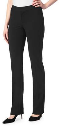 NYDJ Straight-Fit Trousers