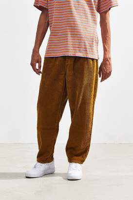 Urban Outfitters Pleated Corduroy Trouser Pant