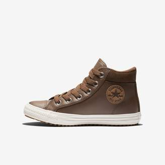 Converse Chuck Taylor All Star PC Sole Full of Gum Little/Big Kids Boot