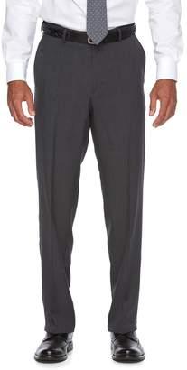 Croft & Barrow Men's True Comfort Classic-Fit Opticool Flat-Front Dress Pants