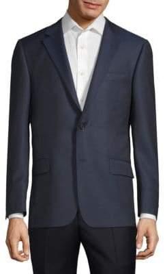 Hickey Freeman Milburn II Wool Jacket