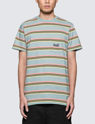 HUF 1993 Stripe S/S Knit